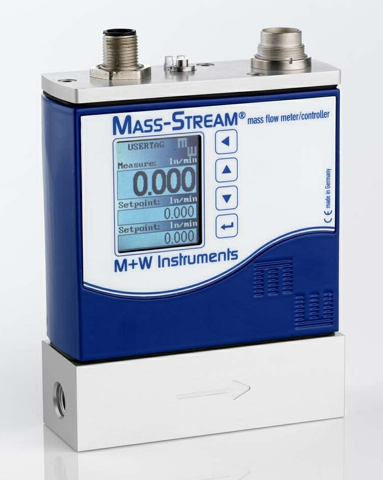 M+W Mass-Stream Series