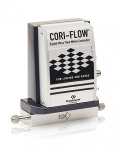 Bronkhorst Coriolis Flow meter series M53 M54 M55