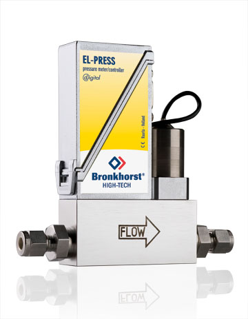 El Press -Electronic Pressure Controllers