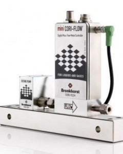 Mini Cori Flow Liquid Dosing Systems