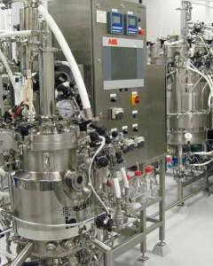 Bioreactor Gas Control