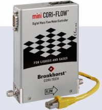 Bronkhorst ML120V  Mini Cori Flow Low flow coriolis meter