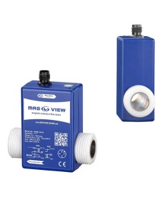 Mag View Flowmeter