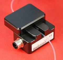 Sonotec Bubble Detector's